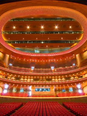 歌剧《马向阳下乡记》北京站