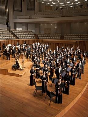 国家大剧院管弦乐团建团十周年特别音乐会北京站