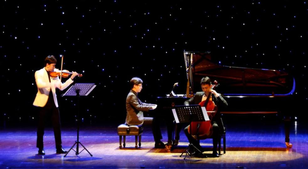 2020《一生必听的电影音乐》音乐会广州站