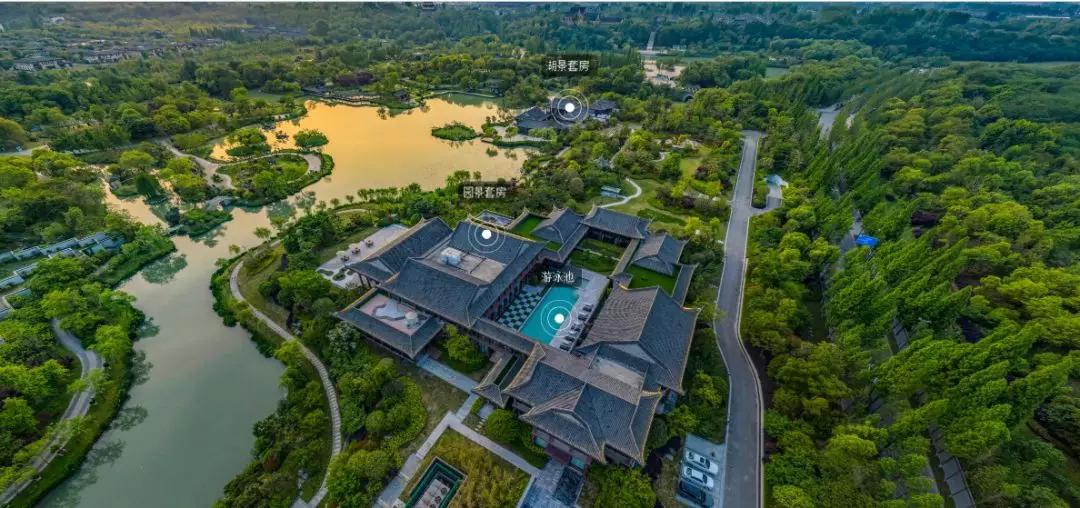 扬州瘦西湖温泉度假酒店