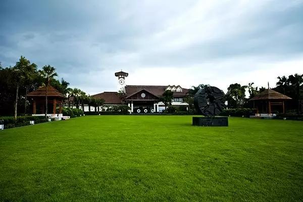 惠州候鸟别墅酒店