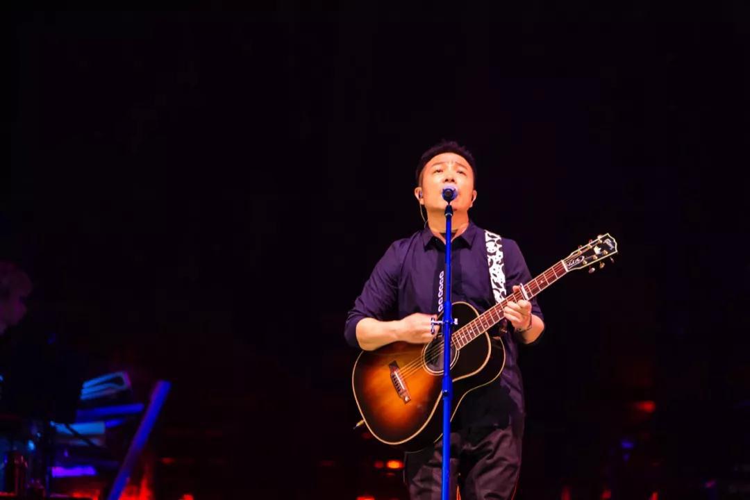 许巍太原2020演唱会门票多少钱?在哪买票?