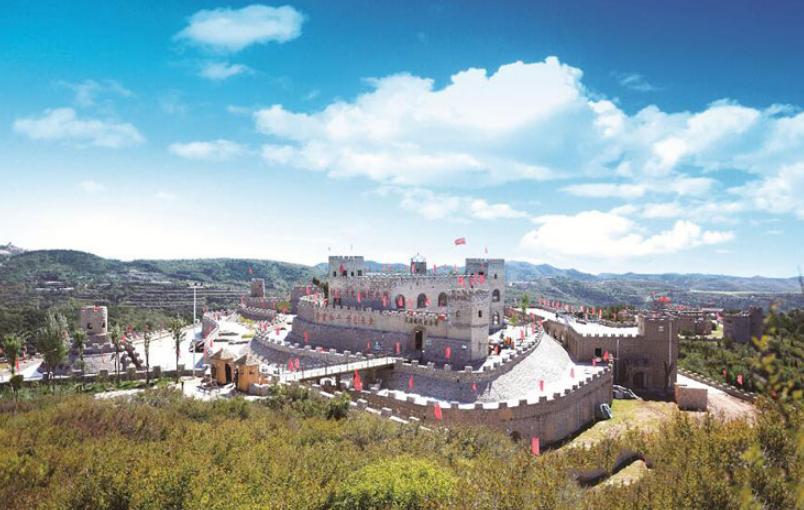太原台骀山景区介绍 详情一览 交通介绍