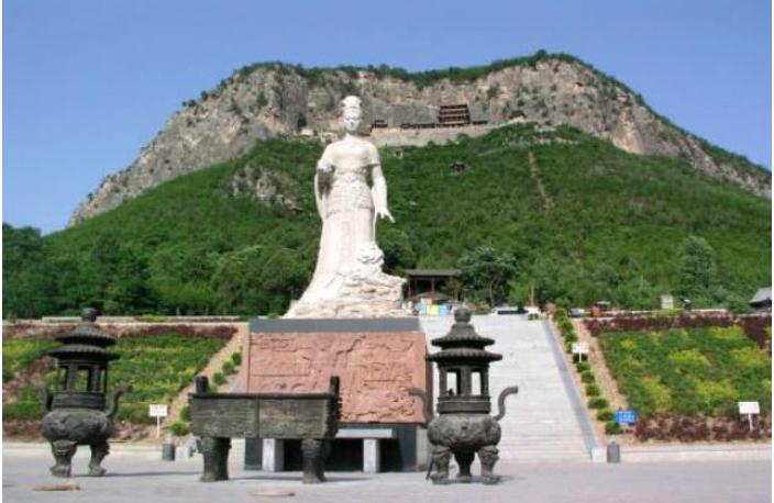 河北涉县娲皇宫景区简介、门票价格、购票地址
