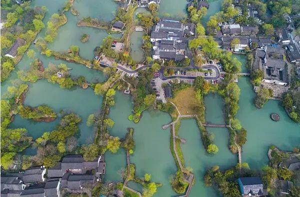习近平总书记考察调研湿地公园,首个国家级湿地公园是怎样炼成的?(门票+地址)
