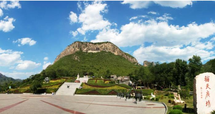 河北涉县娲皇宫开放了吗?有哪些景点?
