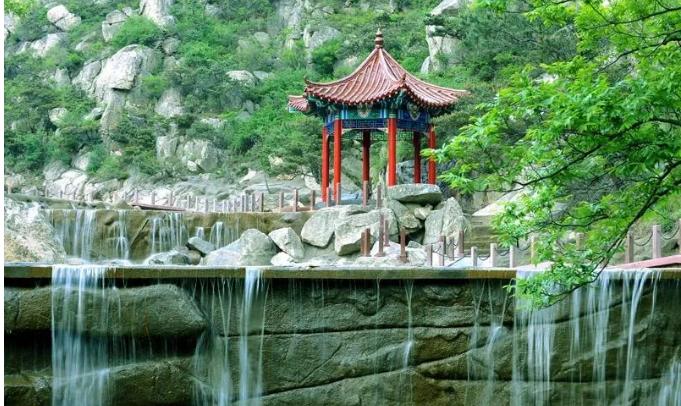 青岛茶山风景区在哪里?青岛茶山风景区门票多少?