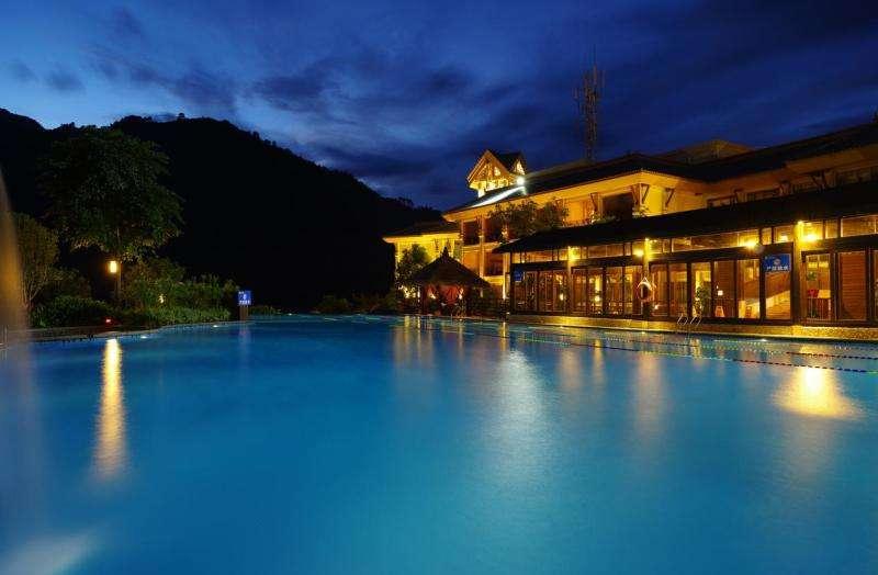 贺州西溪森林温泉度假酒店价格多少?(附购买入口)