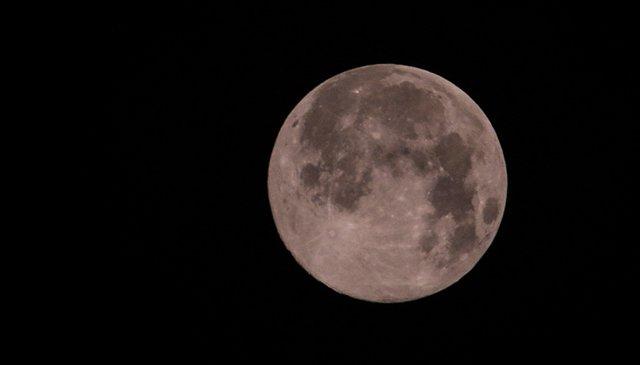 4月8日超级月亮观测时间是几点