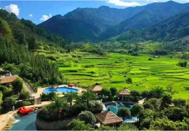 贺州西溪森林温泉度假酒店怎么样?门票多少钱?