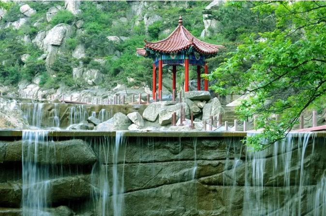 青岛茶山风景区门票价格、优惠政策、购票地址