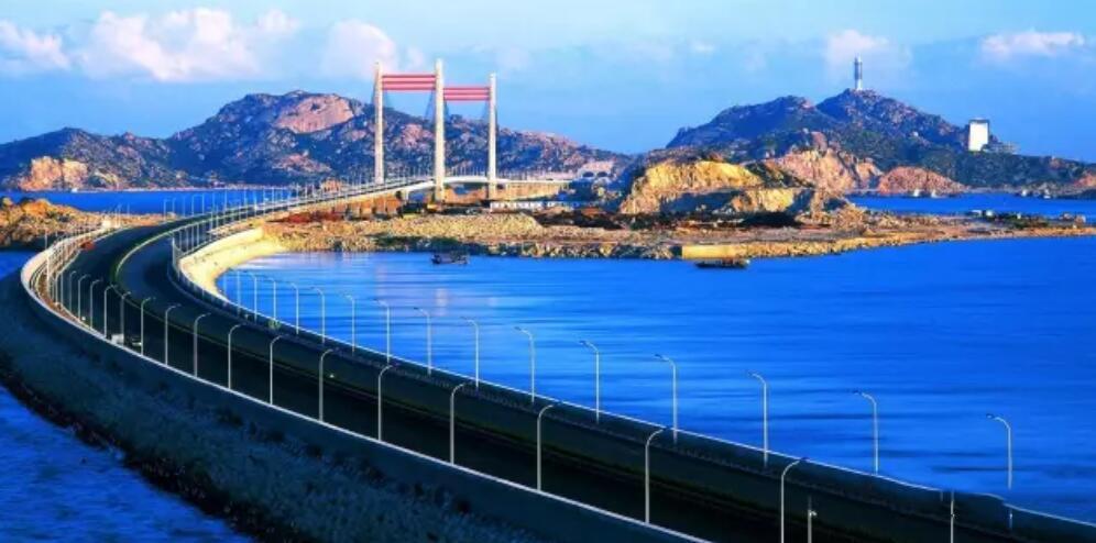 洋山风景区