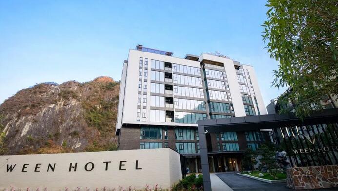 英西峰林芸居度假酒店怎么去?价格是多少?