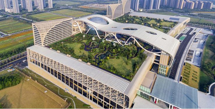 杭州国际博览中心什么时候复工?杭州国际博览中心门票价格