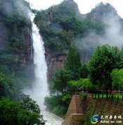 邛崃天台山旅游风景区怎么样、开放了吗?