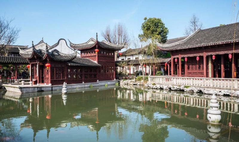 上海南翔檀园门票价格、南翔檀园门票有优惠吗