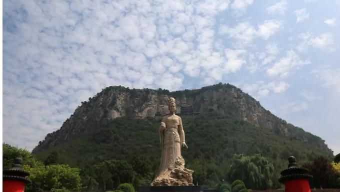 河北涉县娲皇宫旅游攻略(门票价格+游览路线+交通攻略)