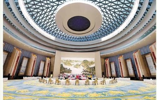 杭州国际博览中心值得去吗?杭州国际博览中心有什么景点?