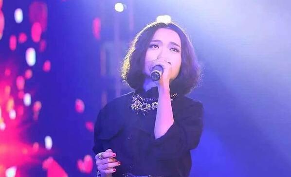 2020庄心妍澳门演唱会