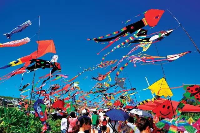 太湖园博园风筝节活动详情、游玩攻略