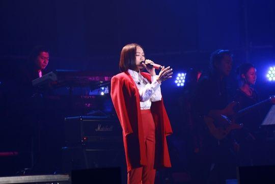 2020庄心妍澳门演唱会门票价格及订票网址