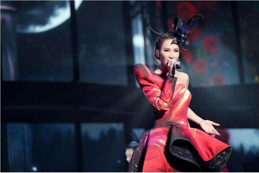 李玟长沙演唱会门票