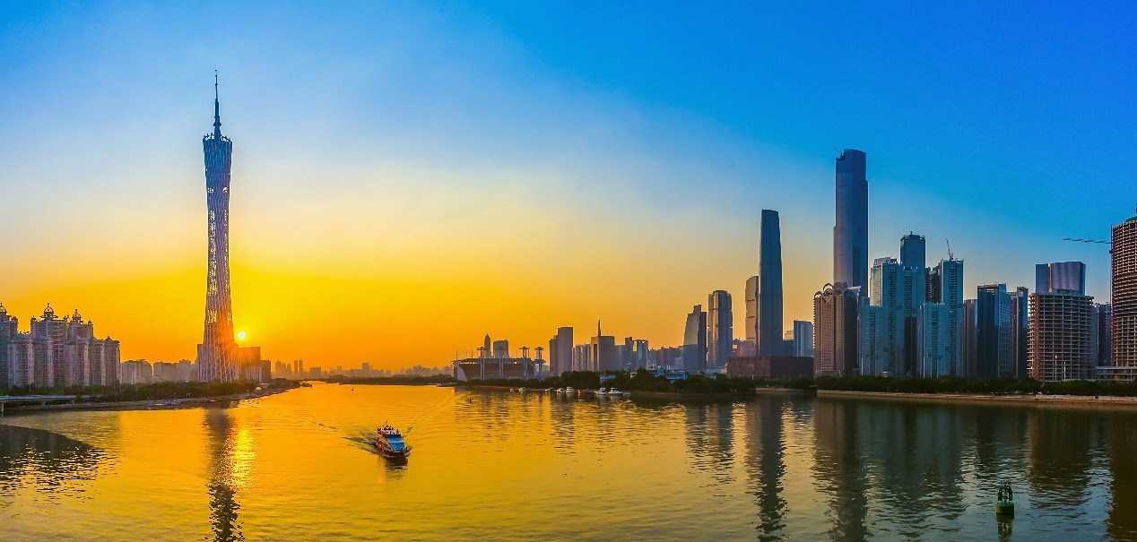 广州珠江夜游游船优惠政策