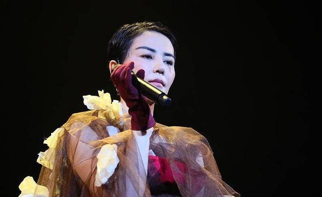 2020王菲沈阳演唱会时间、地点、门票价格