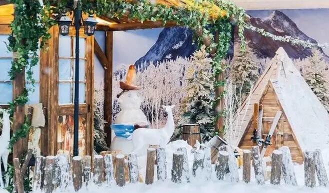 北极小镇冰雪乐园门票价格是多少?冰雪乐园贵吗?