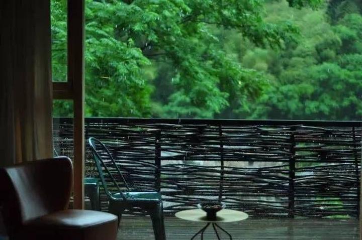 青城半山上泉酒店住宿怎么样?怎么预订?