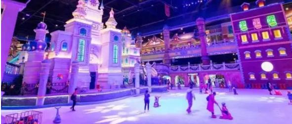 新密银基冰雪世界五一大放送 88元畅游全园 限时抢购!!!