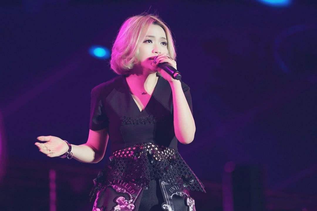 2020庄心妍澳门演唱会确定了吗?什么时间开始售票?
