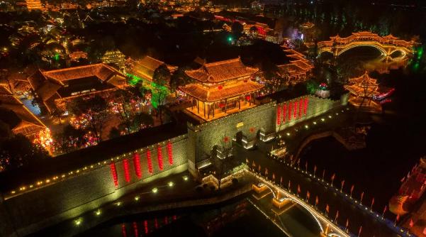 2020年济南锦绣江山旅游年卡包括哪些景区?