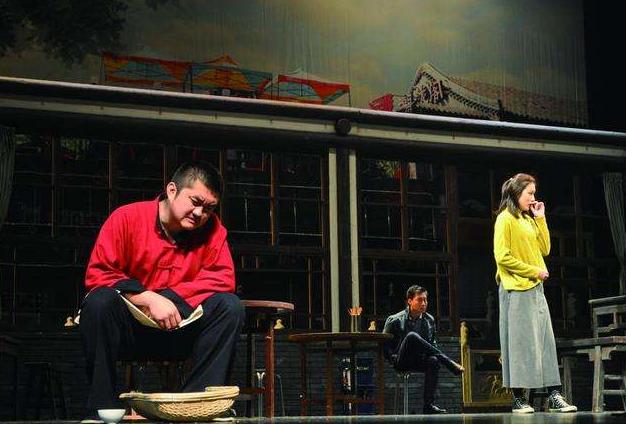 2020话剧《银锭桥》福州站时间、地点、门票价格