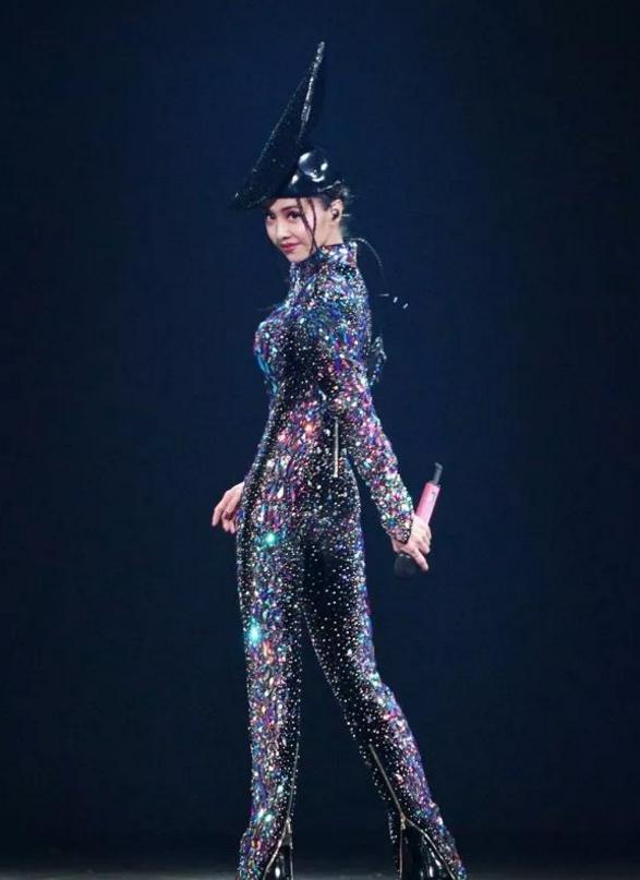 2020蔡依林南京演唱会时间、地点、门票价格及购票网址