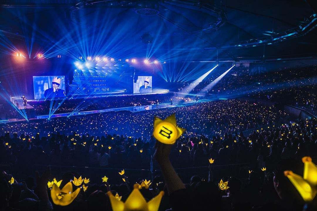 2020Bigbang上海演唱会(时间+地点+购票方式)