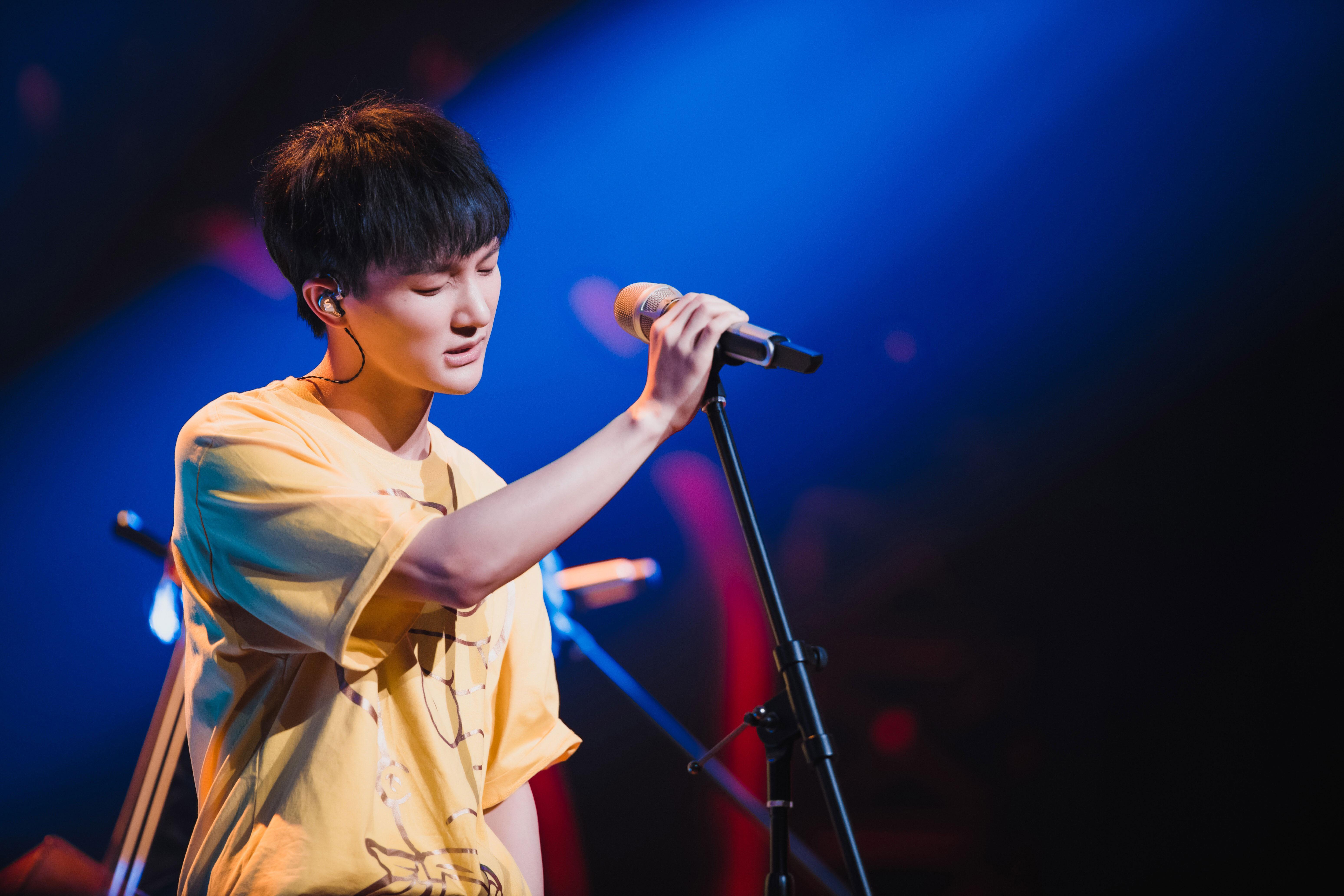 2020周深重庆演唱会(时间+地点+购票通道)