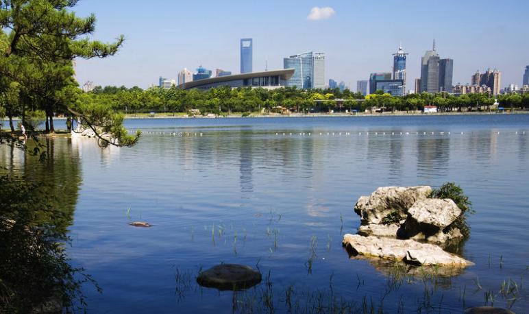 上海世纪公园门票价格/开放时间/游玩攻略
