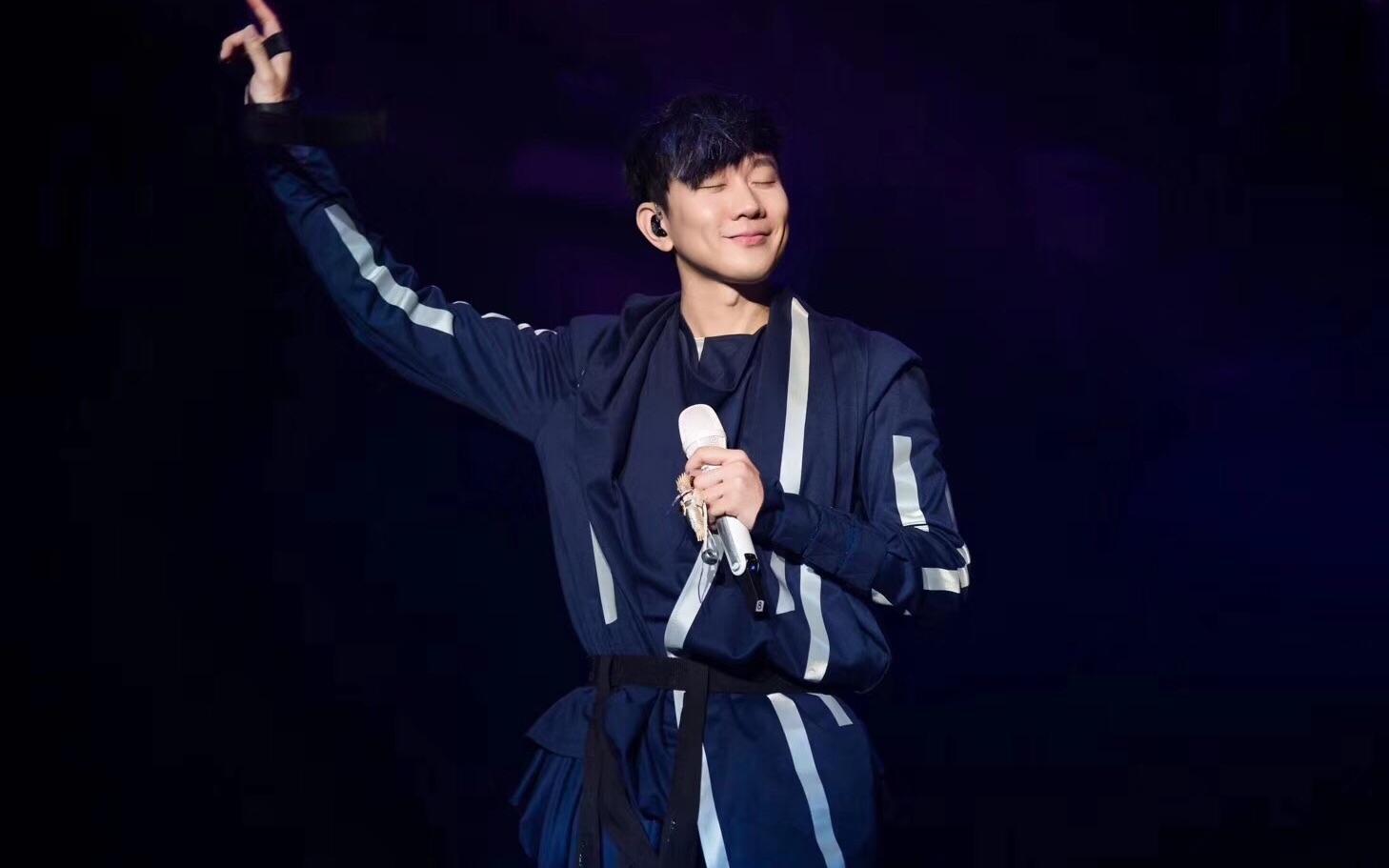 2020林俊杰宁波演唱会(时间+地点+购票详情)