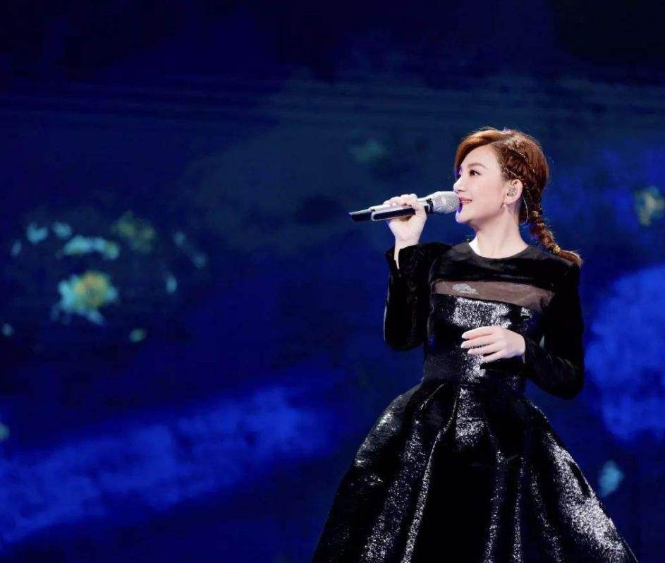 2020梁静茹上海演唱会门票价格、时间地点、演出详情