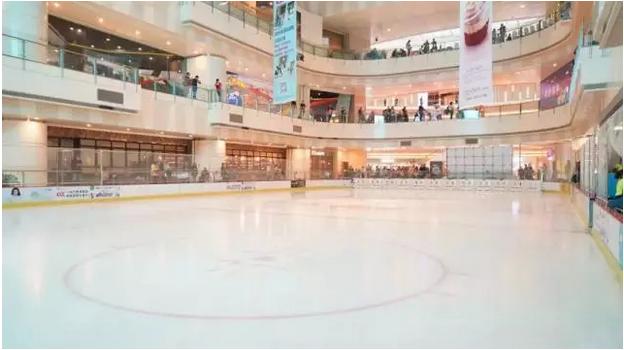 郑州万象城滑冰场价格