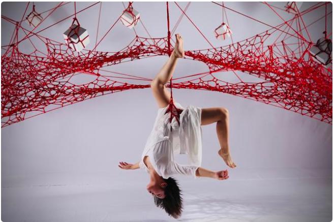 上海绳与艺演出门票