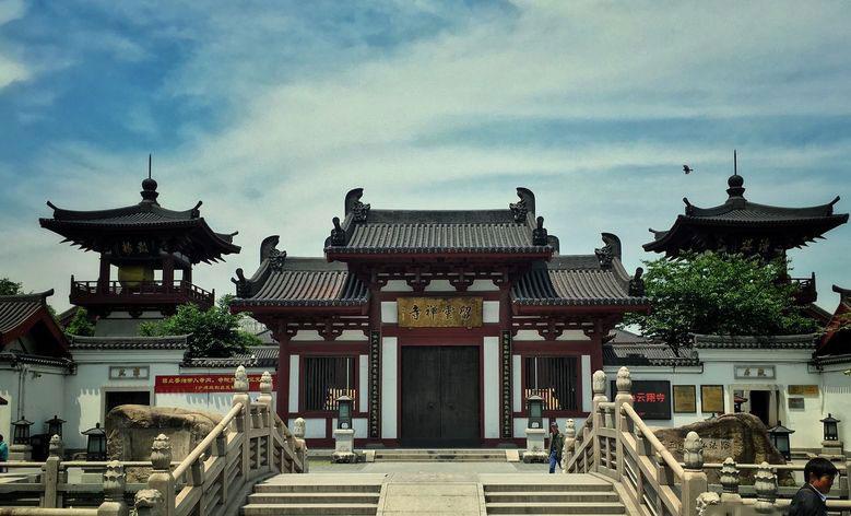 上海南翔古镇攻略、南翔古镇门票价格多少钱