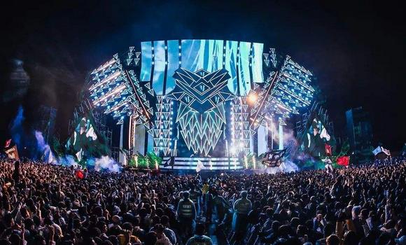 2020南京麻椒音乐节地点、时间、票价、演出详情