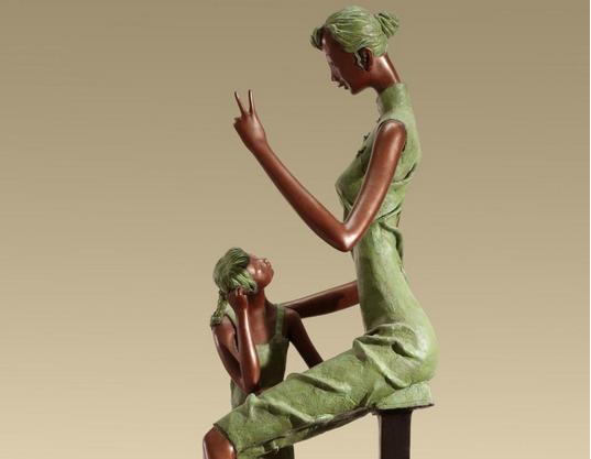 2020北京章华雕塑作品展(时间+地点+票价)一览