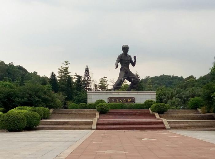 李小龙乐园