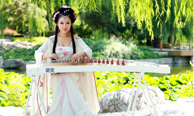 2020季宝杰古筝专场音乐会北京站门票价格及订票方式