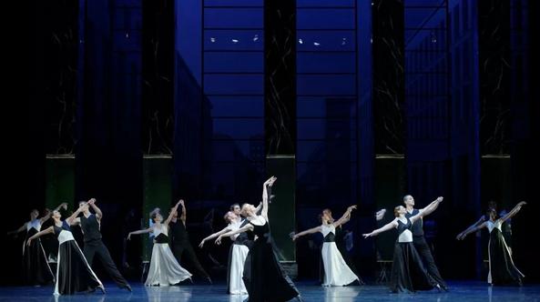 2020芭蕾舞剧《罗密欧与朱丽叶》泉州站时间、地点、门票价格