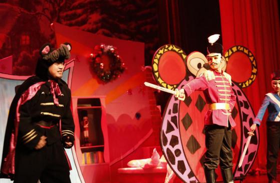 2020童话剧《胡桃夹子》宁波站时间、地点、门票价格