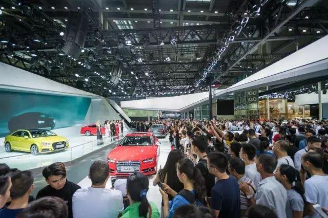 200粤港澳国际车展时间、地点及门票信息一览